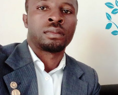 Mr Mugambe Jean